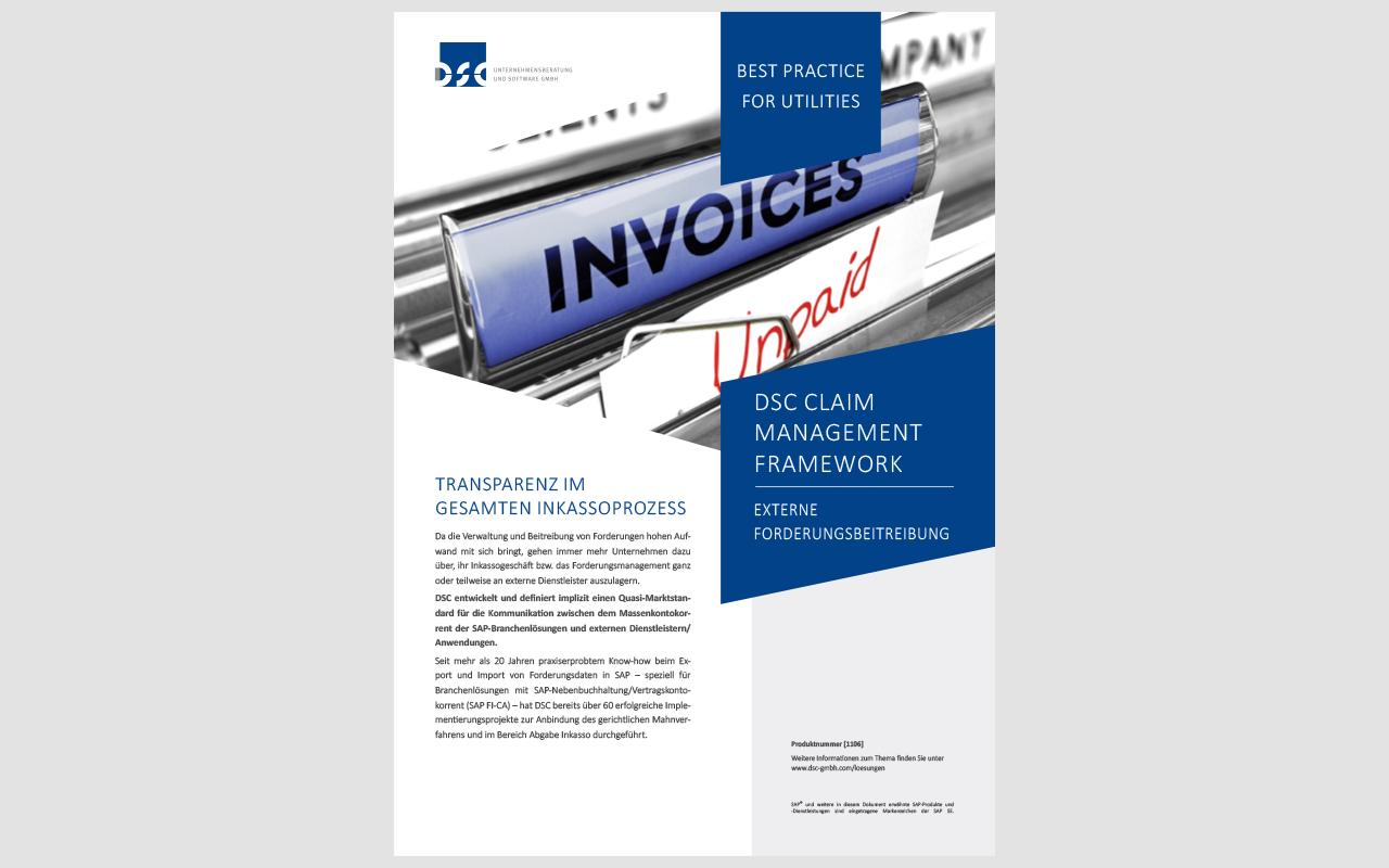 DSC Claim Management Framework