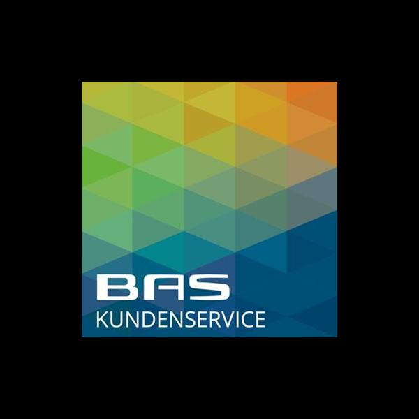 Logo-BAS Kundenservice