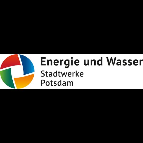 Logo-Energie und Wasser SW Potsdam