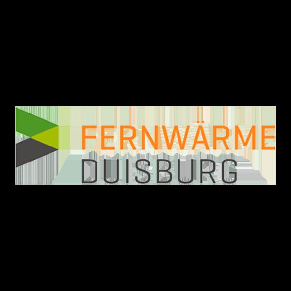 Logo-Fernwärme Duisburg