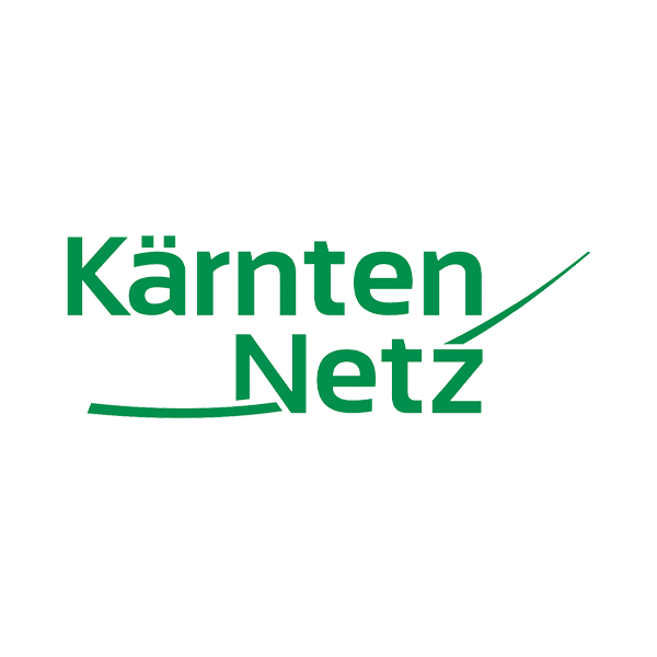Logo-Kärnten Netz