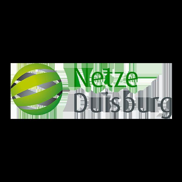 Logo-Netze Duisburg