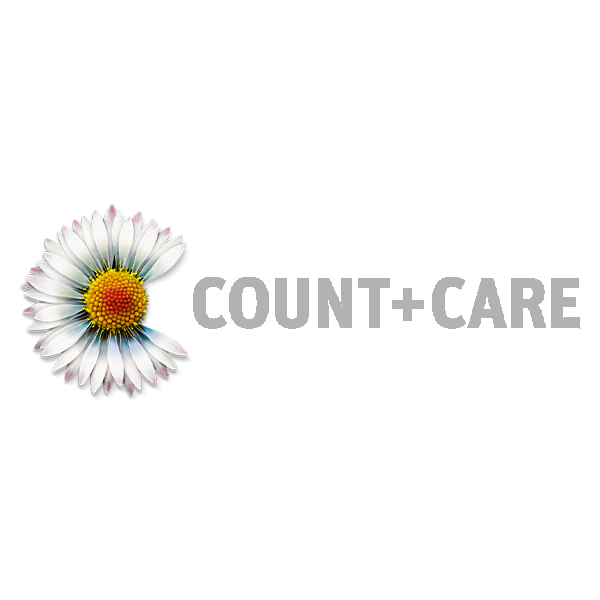 Logo-count+care