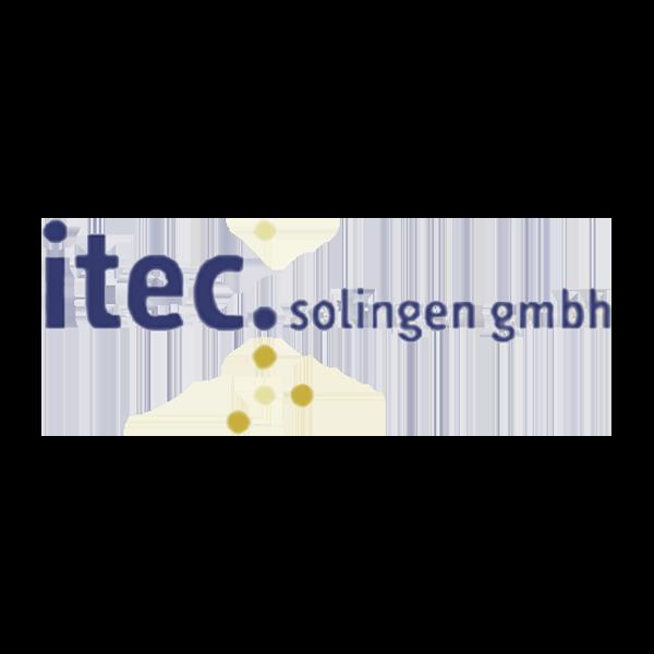 Logo-itec solingen