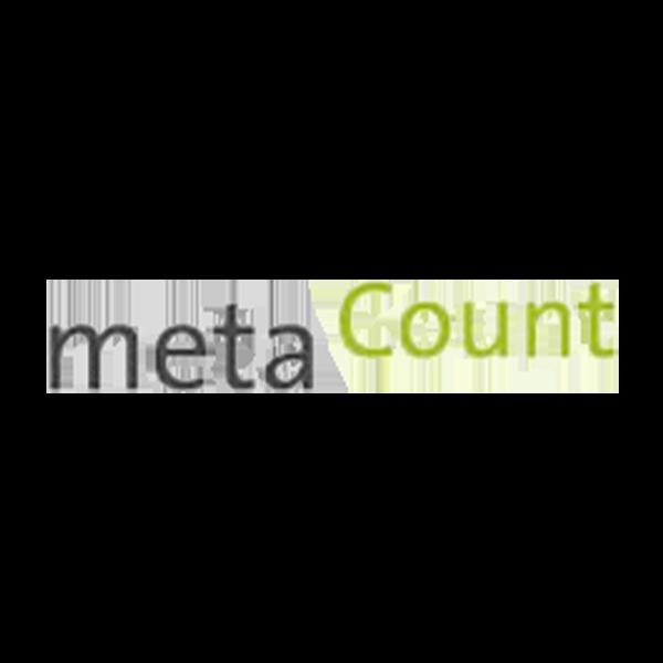 Logo-metaCount