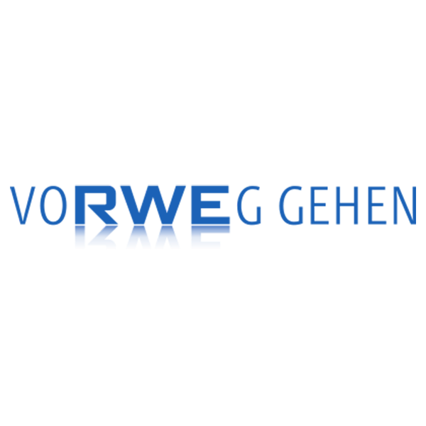 Logo-voRWEgehen