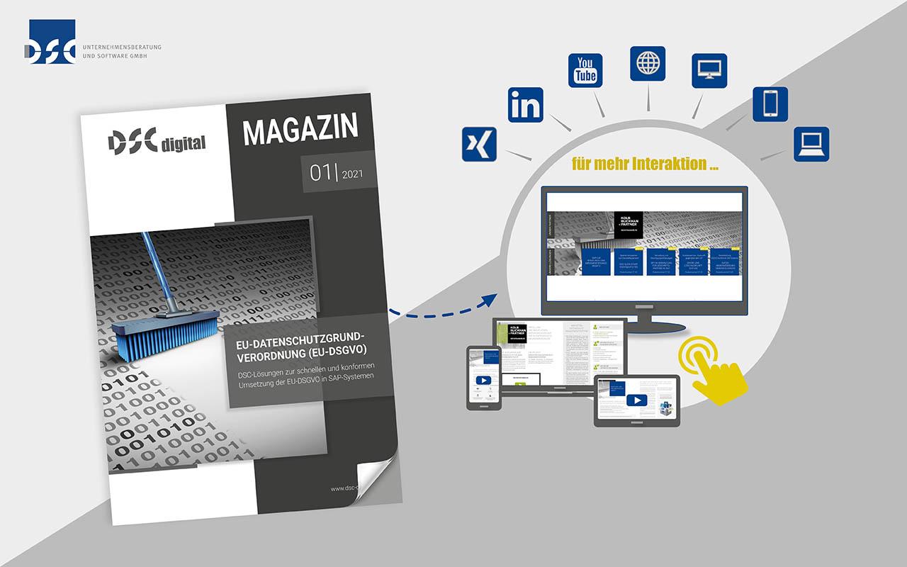 DSCdigital Ausgabe 01/2021