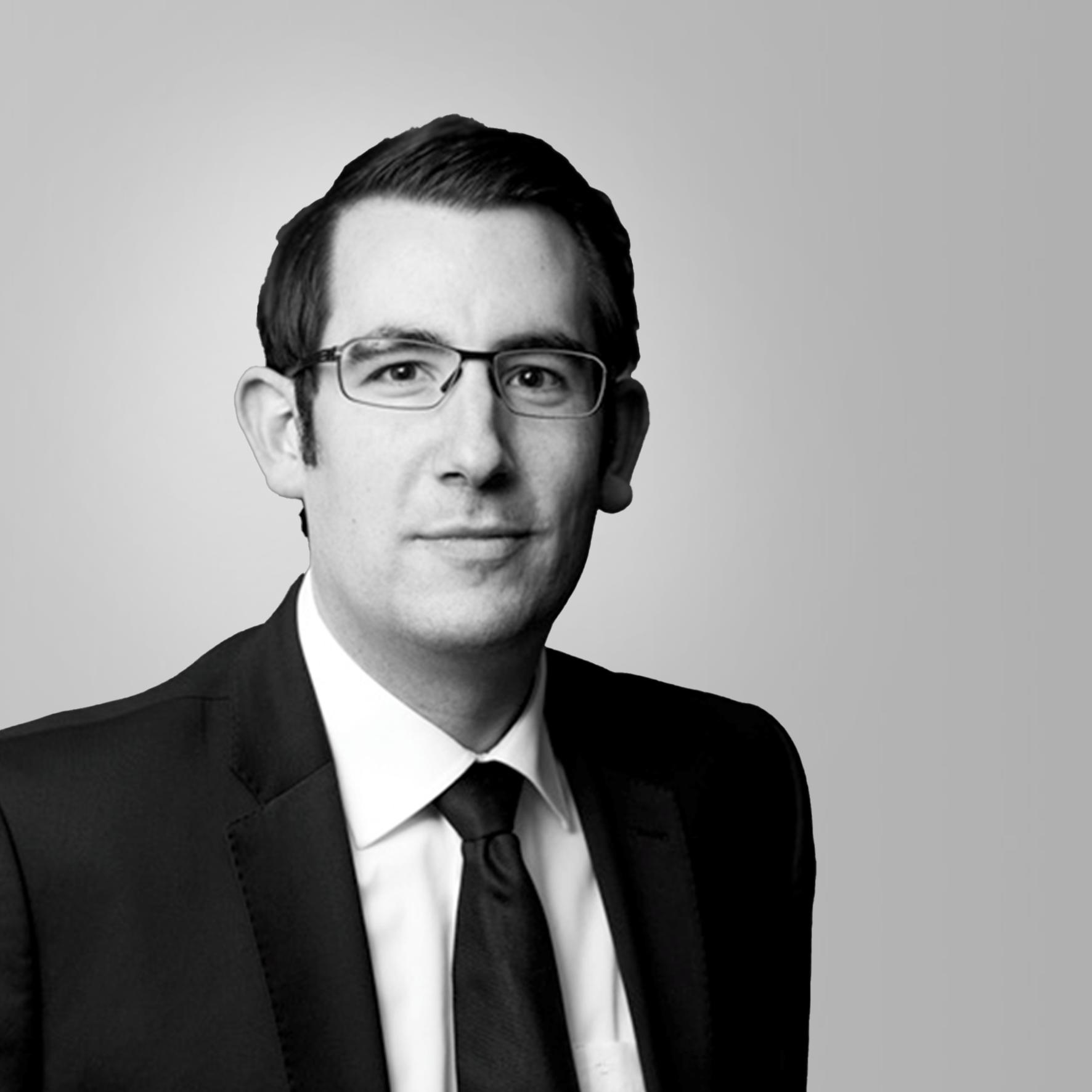 SAP-Henrik Ostermann