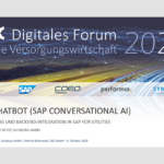 Chatbots - Projektbericht Netze Duisburg GmbH