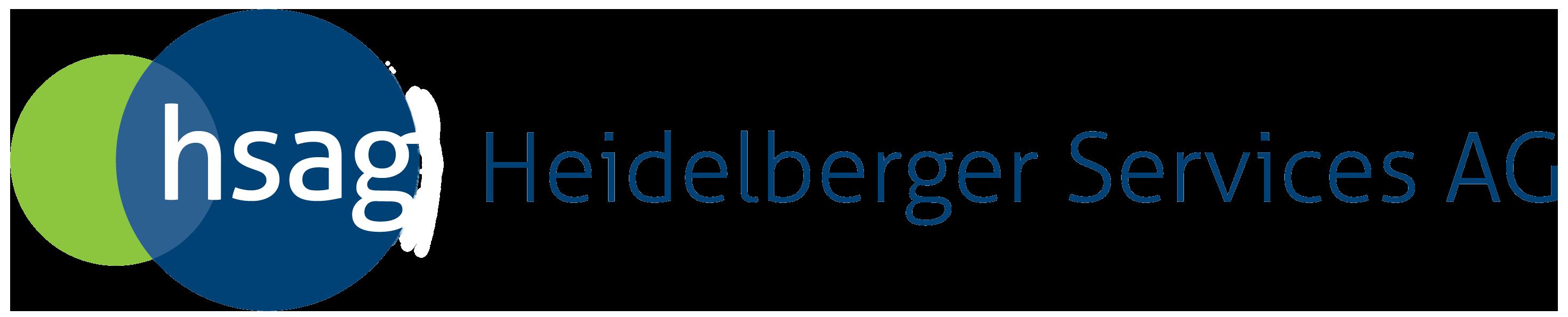 hsag Heidelberger Services AG
